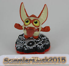 Trigger Snappy - Skylanders Trap Team Mini Sidekick Figur Element Tech gebraucht