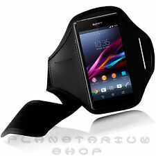 COVER OF ARM ADJUSTABLE SONY XPERIA M2 D23 GYM RUNNING RUN IN BAND GYM