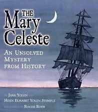 The Mary Celeste: An Unsolved Mystery from History