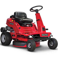 "Snapper RE130 (33"") 12.5HP Rear Engine Riding Mower"