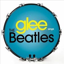 1 CENT CD Glee: Sings the Beatles SEALED/FOX TV SHOW