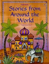 Usborne Stories from Around the World by Amery, Heather (RTL)