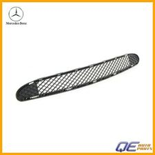 Mercedes Benz C240 C320 C32 C230 2001 2002 - 2005 Genuine Bumper Cover Grille