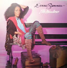 DONNA SUMMER LP THE WANDERER MADE IN USA 1980