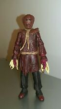 "Doctor Who scarecrow ( brown scarf ) 5"" Figure"