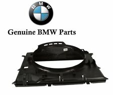 Genuine BMW E39 528i 525i 530i 1998-2003 Fan Shroud - Radiator 17101438457