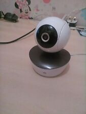 Motorola MBP41s /mbp43s Digital video baby monitor Camera ONLY