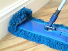 5 x  PROFESSIONAL WAXED FLOOR DUSTER OFFICE SCHOOL HOTEL CAFE CLEANING 80332 X 5