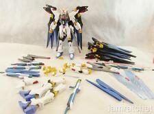 Gundam Figure Model Figure Wing Zero with extra Parts