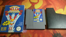 CAPTAIN PLANET AND THE PLANETEERS NINTENDO NES ENVÍO 24/48H