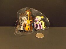 MY LITTLE PONY FRIENDS FOREVER COLLECTION OCTAVIA MELODY & LYRICA  G4 MLP22 NWOB