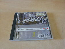 OASIS - D'YOU KNOW WHAT I MEAN? - ESCA 6728- JAPANESE CD!!!!!!!!!!!!!!!!