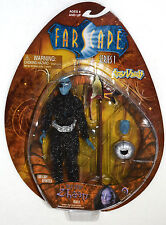 Farscape Reunited Series 1 Zhaan Action Figure (Fandom Exclusive, MOSC)