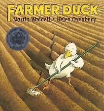 Farmer Duck by Martin Waddell, Good Book