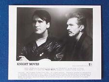 """Original Press Promo Photo - 10""""x8"""" - Daniel Baldwin - Knight Moves - 1992"""