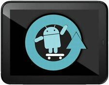 We can install Android 4.0.4 (Ice Cream Sandwich) on your HP TouchPad - Upgrade