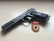 Original Soviet Tokarev TT-33 grips (USSR, CCCP)