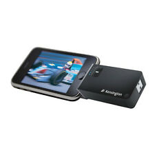NEW  Kensington K33456US Travel Battery Pack & Charger for iPhone & iPod touch