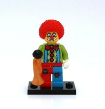 NEW LEGO MINIFIGURES SERIES 1 8683 - Circus Clown
