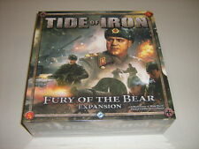 Tide of Iron: Fury of the Bear Expansion (New)