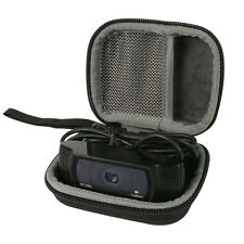 For Logitech C920 C615 HD Pro Webcam Web Camera 1080p Widescreen Hard Case