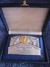vecchio TROFEO PALLACANESTRO BASKET 1951 FIP F.I.P. TORINO BASKETBALL
