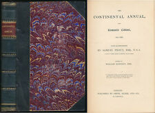 Kennedy: The Continental Annual, and Romantic Cabinet for 1832 (1832)