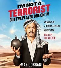 I'm Not a Terrorist, But I've Played One On TV: Memoirs of a Middle Eastern Funn