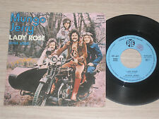 "MUNGO JERRY - LADY ROSE / LITTLE LOUIS - 45 GIRI 7"" ITALY"