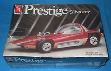 AMT Roddenberry's Silhouette-Prestige-1/25 Scale Sealed Kit Model Car Swap Meet