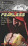 Fearless: The story of George Chuvalo, Canada's greatest boxer (Lorime-ExLibrary