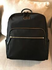 NWT $299 Kate Spade New York Blake Ave Large Hilo Back Pack in Black