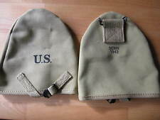 US Army T-Spaten Hülle Shovel Cover Paratrooper Pioneer Willys Jeep SEMS 1942 WK