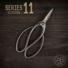 American Bonsai Stainless Steel Refining Scissors: Series 11