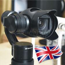 DJI OSMO OSMO+ Camera Lens Sun Hood for Handheld 4K Gimbal Zenmuse x3 UK