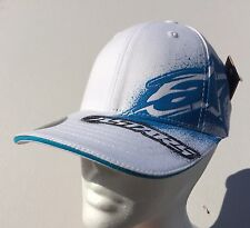 AlpineStars Racing MotoCross Rad Youth White FlexFit Casual Cap Fitted Hat - NEW