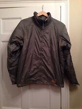 Burton Ronin Jacket Moss Green Small