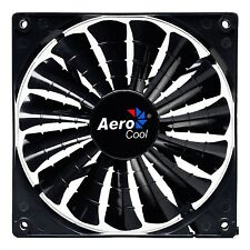 AeroCool Shark 140mm Black Edition Cooling Fan EN55451