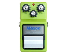 Maxon SD-9 Sonic Distortion Overdrive Guitar SD9 Free worldwide shipping