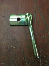 PZ HAYBOB TINE HOLDER LEFT HAND