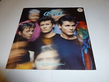 """A-HA - You Are The One - 1988 UK 2-track 7"""" Vinyl Single"""