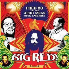 Big Red!, New Music