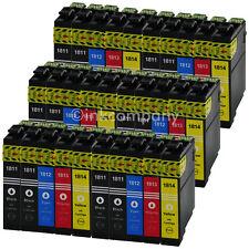 30x XL Cartucce stampante per Epson Home xp30 xp102 xp202 xp405 xp402 xp412 xp33