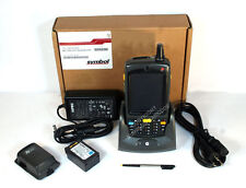 Motorola Symbol MC75A MC75A6 Wireless 1D / 2D Barcode Scanner Windows Mobile 6.5