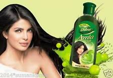 Dabur Amla Herbal Oil for Long Thick and Beautiful Hair strengthens Hair Roots