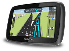 TomTom Start 60 6 inch Portable GPS Car Navigation System with Western Europe