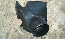 Corvair Monza engine Heater TIN SHEET METAL from high po 1964 7061ZF ZF engine