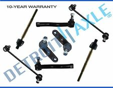 Brand NEW 8pc Complete Front Suspension Kit for Wave G3 Chevy Aveo Suzuki Swift