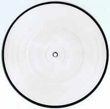 Kate Bush This Woman's Work UK 1990 EMI White Test Pressing of the Picture Disc