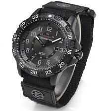Timex Originals T49997 Mens Black Analog Quartz Expedition Camper Trail Watch